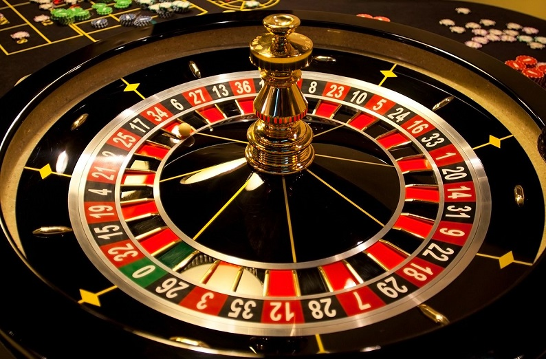 European Online Roulette and the Inside Bets