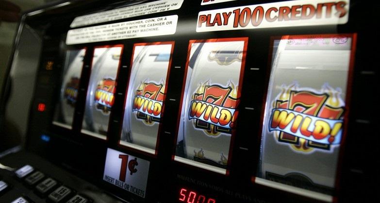 5 Reel on Casino Slot Online
