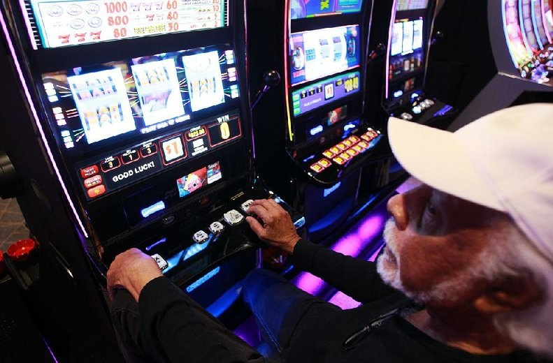 Detailed Reviews of All Slot Machines